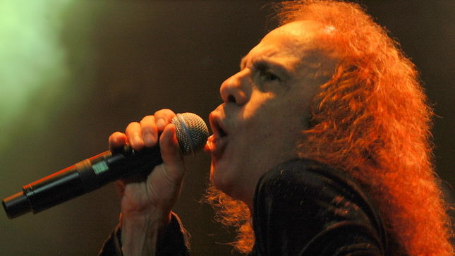 Brave History July 10th, 2019 - RONNIE JAMES DIO, TRIUMPH, THE RUNAWAYS, MAX WEBSTER, STEPPENWOLF, BEHEMOTH, DARKEST HOUR, CRADLE OF FILTH, And More!