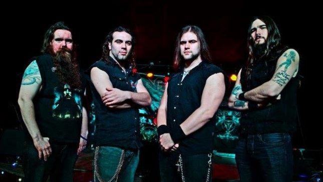 "ABSOLVA Premier ""No One Escapes"" Music Video; New Album Tracklisting Revealed"