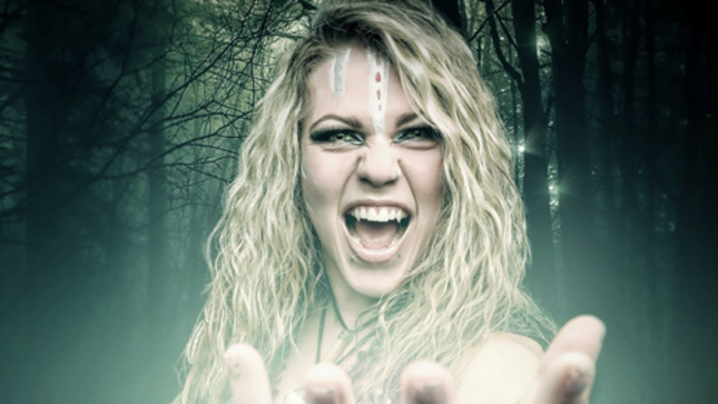 KOBRA AND THE LOTUS - Fan-Filmed Video Of Vocalist KOBRA PAIGE Performing With KAMELOT Posted
