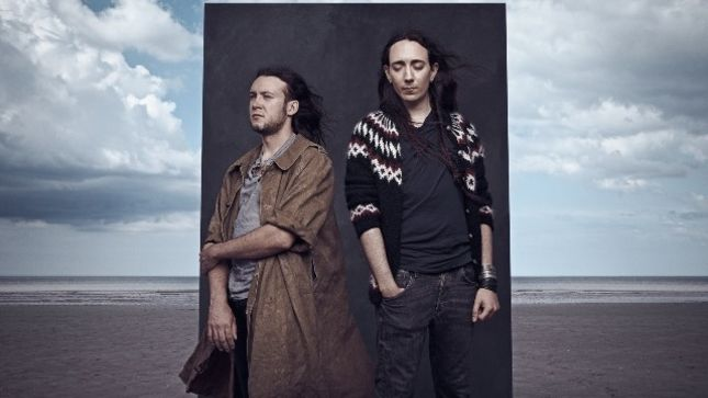 Alcest North American Tour