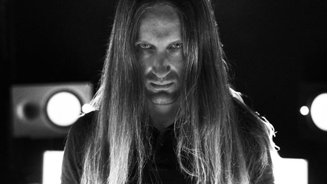 "MIRRORTHRONE Leader Vladimir Cochet's WEEPING BIRTH Reveal The Crushed Harmony Album Details; ""A Surface"" Track Streaming"