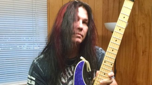 Mark Slaughter Posts Tale About Grape Jelly Robin Guitar We Are