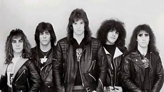 Brave History July 18th, 2017 - ANTHRAX, MEGADETH, BLOOD STAIN CHILD, CHROME DIVISION, AMERICAN HEAD CHARGE, PHILIP H. ANSELMO & THE ILLEGALS, SEVEN WITCHES, TROUBLE, OVERKILL, And More!