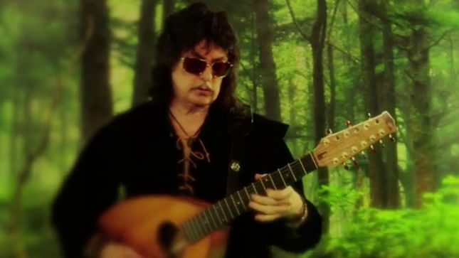 "BLACKMORE'S NIGHT - ""All Our Yesterdays"" Video Debuts"