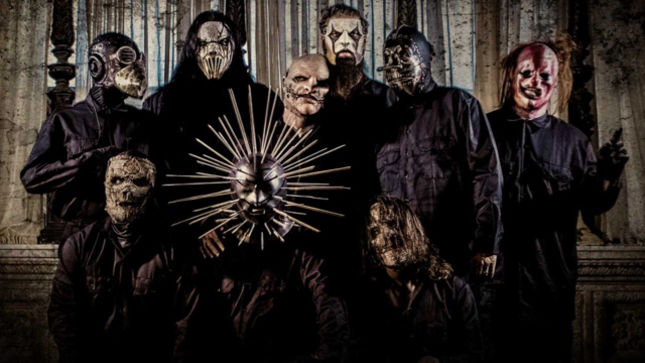 Slipknot The Definitive History Of Every Band Member Mask