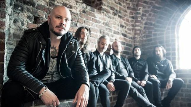 SOILWORK - The Ride Majestic Mini-Documentary Part 1 Streaming