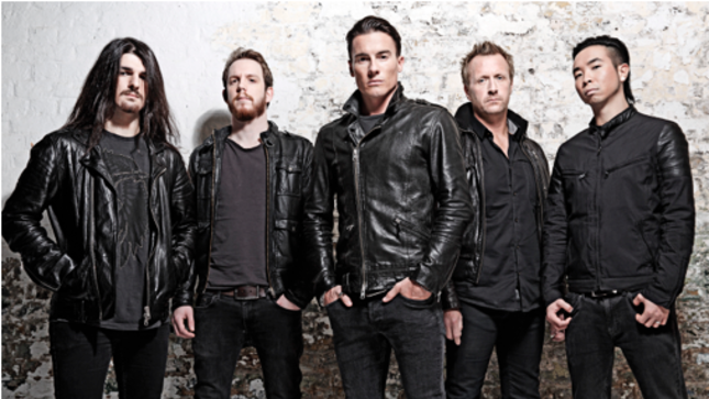 UK Rockers TOSELAND To Release Debut Via Metalville Records In North America; Videos Streaming