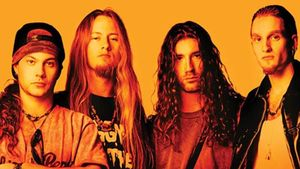 ALICE IN CHAINS: The Untold Story Book Out This Week