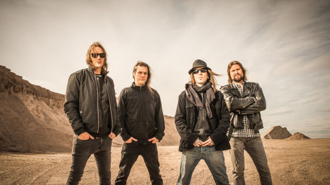 CHILDREN OF BODOM - Chaos, Attitude, A Gig In Hel