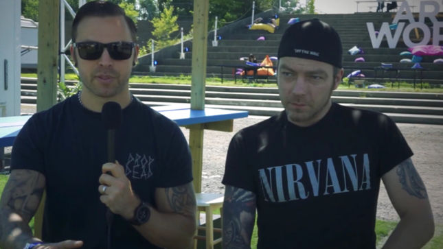 Bullet For My Valentine Discuss Venom Album And You Want A Battle