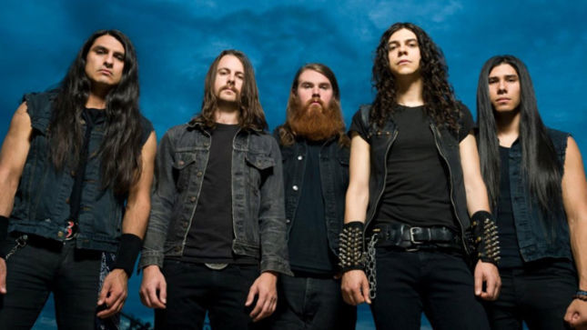 HOLY GRAIL Perform New Song