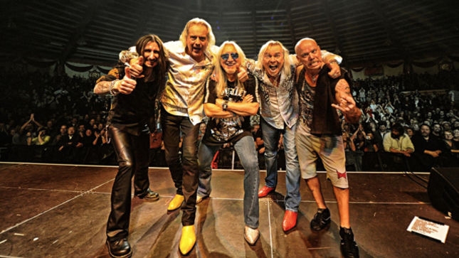 URIAH HEEP Release Obscure Re-Recordings Anthology
