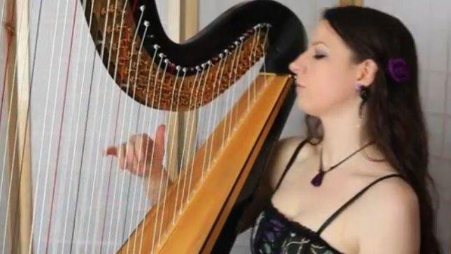 ANTHRAX - AMY TURK Plays