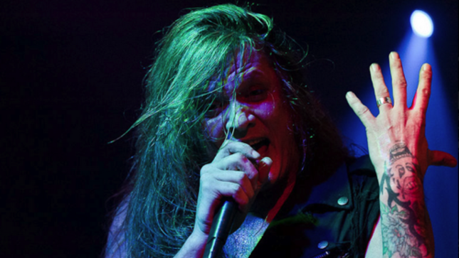 SEBASTIAN BACH Performs With KISS Tribute Band DESTROYER ... | 645 x 363 png 460kB