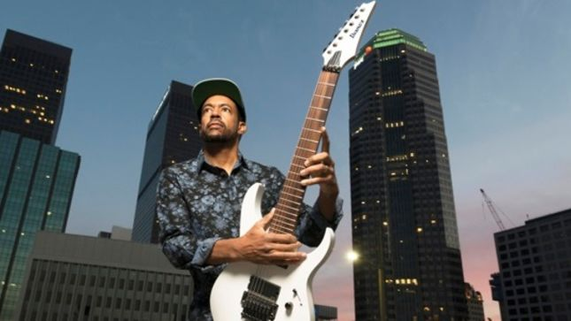 Brave History August 29th, 2018 - TONY MACALPINE, SYMPHONY X, EXCEL, IRON MAIDEN, MOTÖRHEAD, DREAM THEATER, HATEBREED, AMORPHIS, DESTRUCTION, EDGUY, And More!