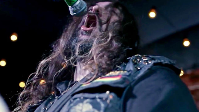 "SOULFLY Release ""Archangel"" Music Video; New Album Worldwide Chart Positions Revealed"