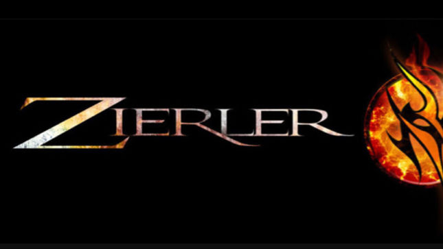 ZIERLER Featuring BEYOND TWILIGHT, FATES WARNING, SCAR SYMMETRY Members To Release Debut Album In October