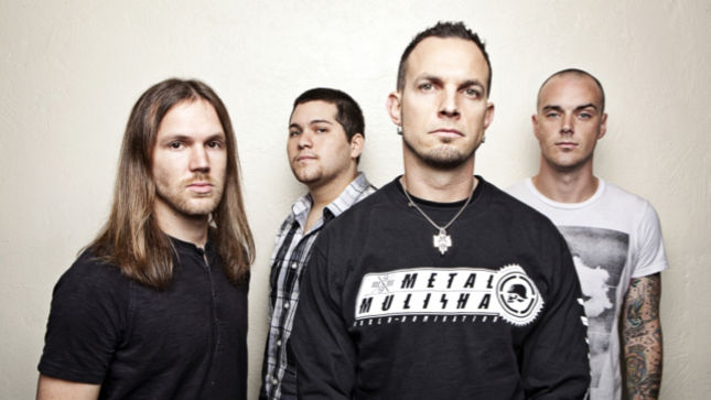 "TREMONTI – ""People Who Think They're The Best, Die Just Like The Rest"""