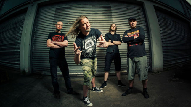 Germany's ACCU§ER Sign With Metal Blade; New Album In March 2016