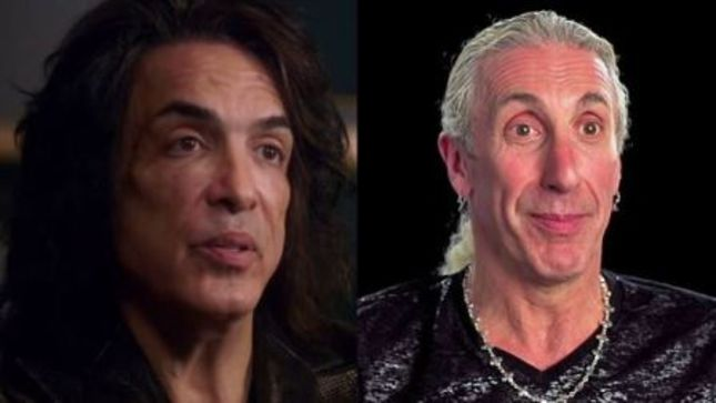 dee snider responds to paul stanley 39 s wannabe slam do. Black Bedroom Furniture Sets. Home Design Ideas