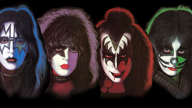 The History Of KISS In 90 Seconds (Video)