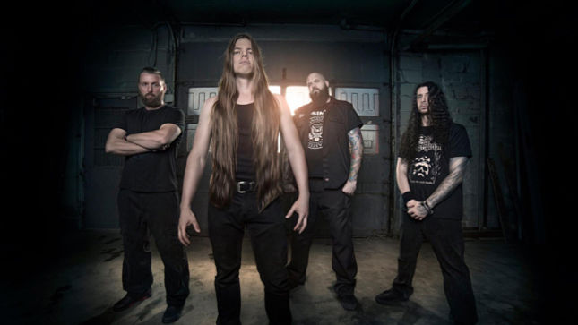 CRYPTOPSY's The Book Of Suffering Tome 1 EP To Be Released On Physical Formats