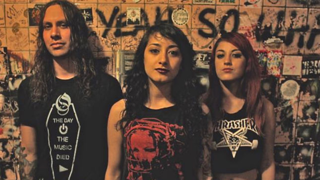 EYES SET TO KILL To Join NEW YEARS DAY's The Other Side Tour