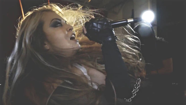 THE AGONIST Signs Worldwide Deal With Napalm Records