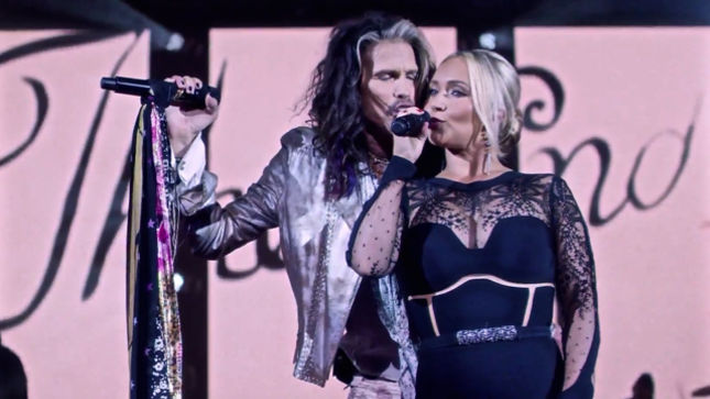 STEVEN TYLER Guests On ABC's Nashville; Video Streaming