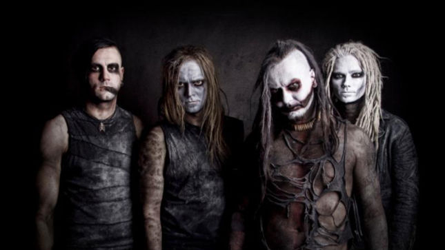 "MORTIIS Offering Free Download Of ""Doppelganger"" Single"