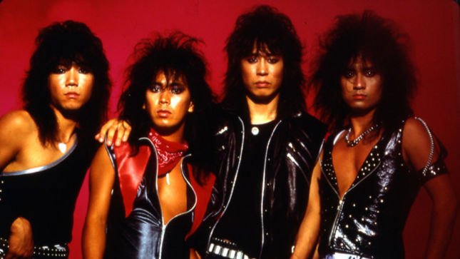 Loudness Band Tour