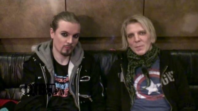 APOCALYPTICA Share Their Dream Tour; Video