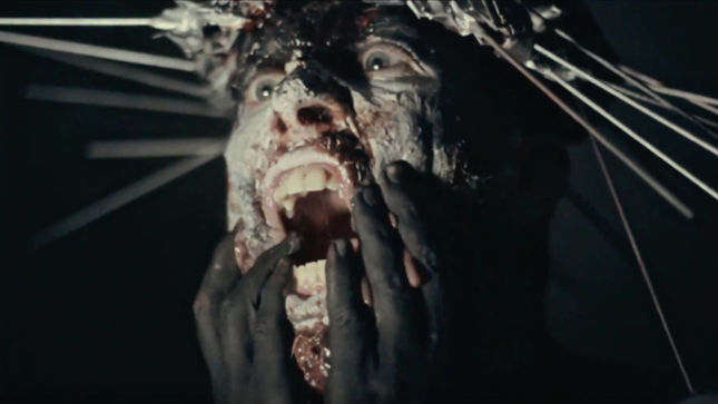 "BELPHEGOR - ""Black Winged Torment"" Music Video Streaming"