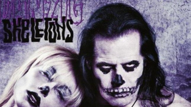 DANZIG - Skeletons Release Date, Tracklisting Revealed