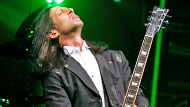 SAVATAGE / TRANS-SIBERIAN ORCHESTRA Guitarist AL PITRELLI Guests On The Double Stop With Brian Sword; Audio