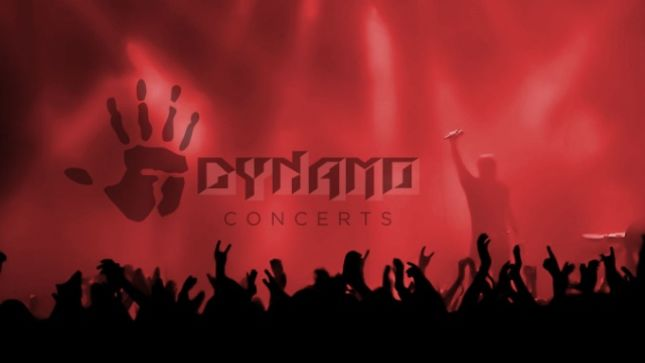 Dynamo Concerts Opens Archives With KREATOR, SOULFLY 1998 Shows Set For December Release