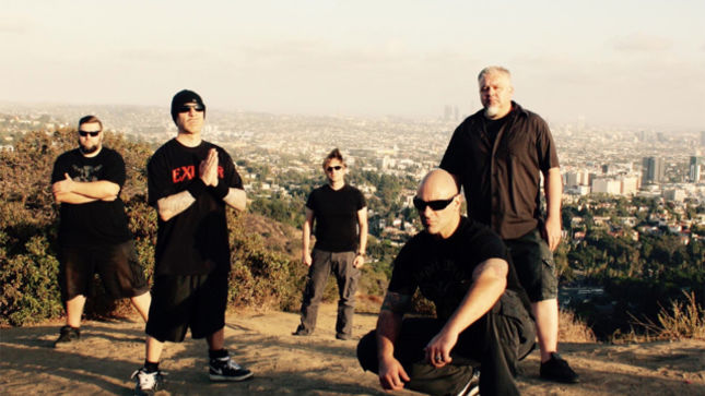 EXUMER To Record New Album For Early-2016 Release; Tour Dates Announced