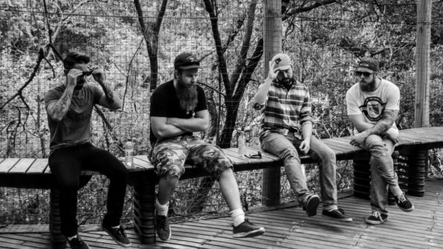 "PROTEST THE HERO Unveil New Single ""Tidal"""