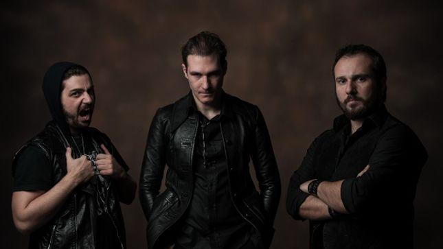 Greece's HAIL SPIRIT NOIR Ink Deal With Dark Essence Records