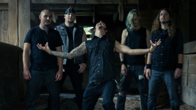 PRODUCT OF HATE Reveal Buried In Violence Album Details