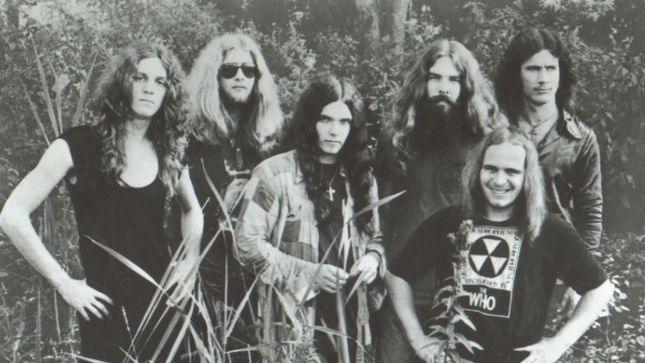 Brave History October 20th, 2019 - LYNYRD SKYNYRD, CINDERELLA, FOREIGNER, KILLING JOKE, Y&T, BLACK SABBATH, AEROSMITH, And More!