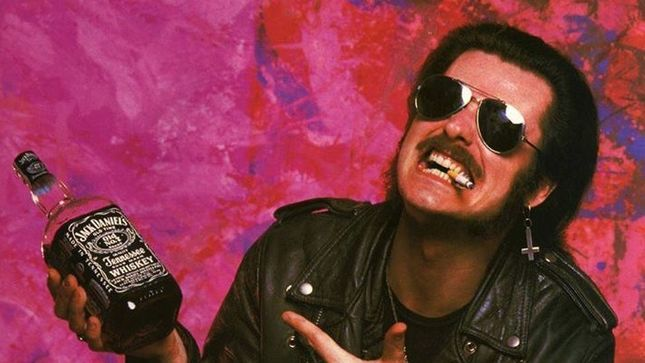 Brave History October 21st, 2017 - KING DIAMOND, TOTO, KEEL, KYUSS, THE RUNAWAYS, DEICIDE, EMPEROR, SLIPKNOT, ALICE COOPER, PESTILENCE, And More!