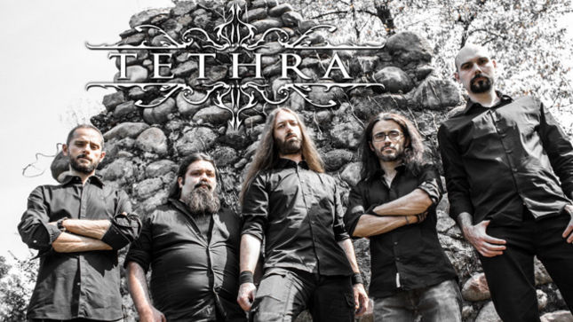 "Italy's TETHRA Pay Tribute To CANDLEMASS With ""Solitude"" Music Video"