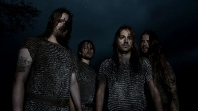 HELHEIM - New Album's Title Track Streaming