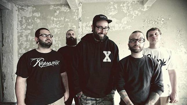 "THE ACACIA STRAIN Premier ""Send Help"" Music Video"