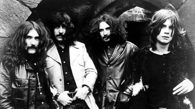 ZAKK WYLDE, PENTAGRAM, ULVER, CANCER BATS And More Featured On New BLACK SABBATH Tribute Sweet Leaf
