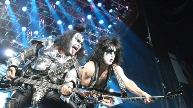 Brave History November 21st, 2017 - KISS, BOSTON, LED ZEPPELIN, QUEEN, LOUDNESS, ANVIL, KILLSWITCH ENGAGE, FLOTSAM AND JETSAM, And More!