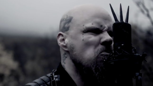 "WOLFHEART – ""Zero Gravity"" Video Released"