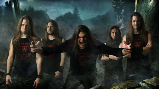 Hungary's WISDOM To Release Rise Of The Wise Album In February