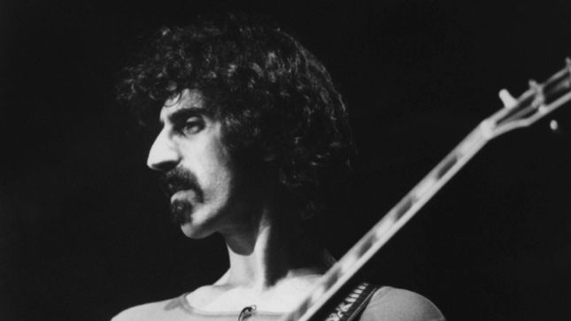 Brave History December 4th, 2017 - FRANK ZAPPA, LYNYRD SKYNYRD, DEEP PURPLE, SCORPIONS, ARSIS, And More!